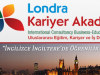 Londra Kariyer Akademi, Merkez - London Career Academy