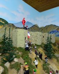 Kahramanmaraş Kurtuluş Müzesi