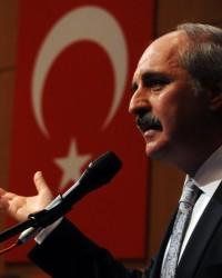 Ak Parti Prof. Dr. Numan Kahramanmaraş'ta