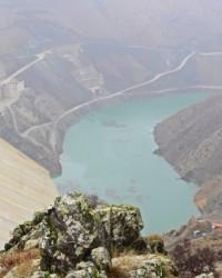 Kandil Barajı
