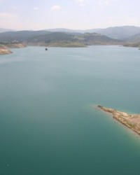 Ayvali Barajı