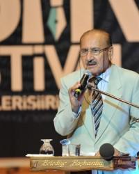 2013 Kahramanmaraş Şiir Festivali