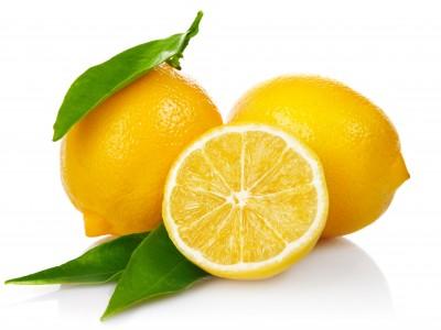 Bileğinize Limon Damlatarak Zihninizi Zinde Tutubilirsiniz