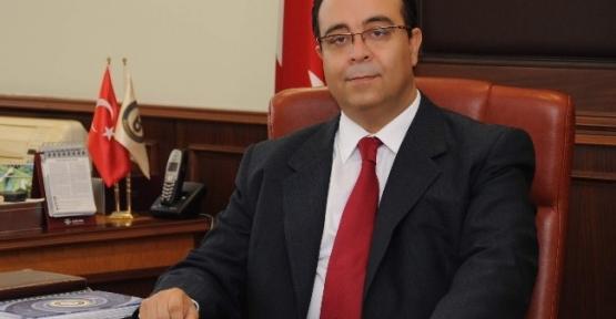Adü Rektörü Birincioğlu'nun 29 Ekim Cumhuriyet Bayramı Mesajı