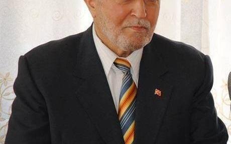 Ahmet Özkan, Torbalı Ak Parti'den Aday Adayı