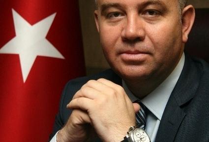 Ak Parti Ankara İl Başkanı Alparslan'dan 'cumhuriyet Bayramı' Mesajı
