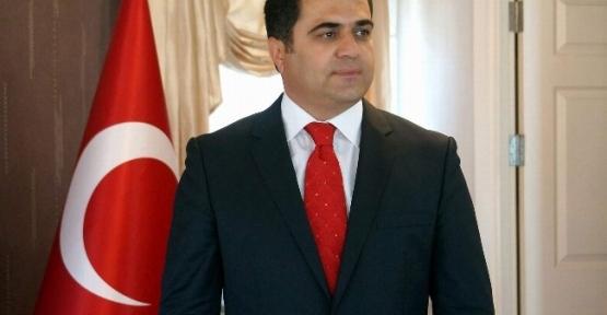 Ak Parti İl Başkanı Kuru'dan, 29 Ekim Cumhuriyet Bayramı Mesajı