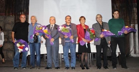 Ayvalık Belediyesinden Ahmet Uysal Anısına Söyleşi