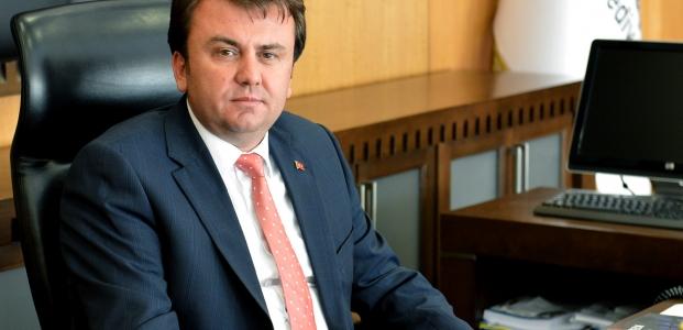 Başkan Erkoç'dan Kınama Mesajı