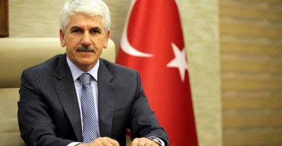 Başkan Sakallı'nın 29 Ekim Cumhuriyet Bayramı Mesajı