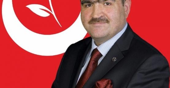 Bbp İl Başkanı Gözütok'tan Cumhuriyet Mesajı