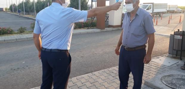 CANLI HAYVAN BORSASI KURBAN BAYRAMI'NA HAZIR