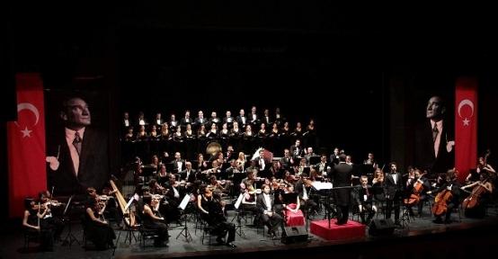 Cumhuriyet Bayramı Konseri