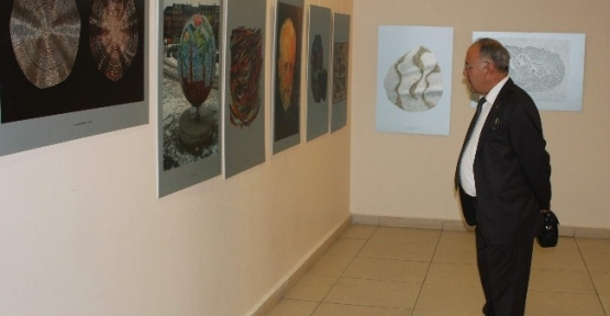 Cumhuriyetin 90. Yılına Özel '90 Mozaik Eser'
