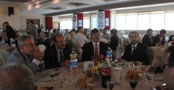Dörtyol'da Camiler Ve Din Görevlileri Haftası Etkinliği