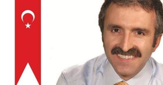 Dr. Cengız Yavılıoğlu'ndan Bayram Mesajı