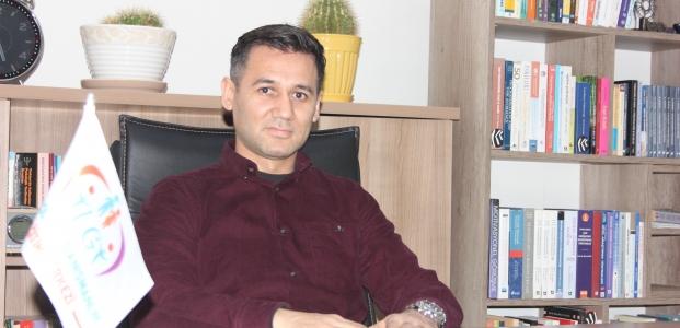 DR. MEHMET ÜNAL BÖLGEYE PSİKOLOJİK DANIŞMANLIK YAPIYOR!