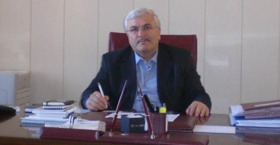 Dr. Mithat Ekici'den Cumhuriyet Bayramı Mesajı