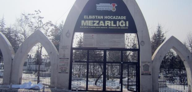 Elbistan'da Cenaze Hizmetleri Büyükşehir'de