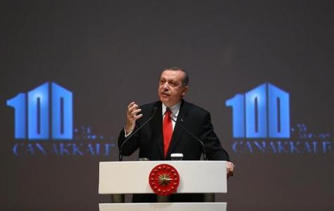 Erdoğan: Öne Sürülen Ermeni İddialarının Hepsi Dayanaksızdır, Mesnetsizdir.