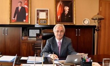 Etü Rektörü Prof. Dr. Yaylalı'nın Cumhuriyet Bayramı Mesajı