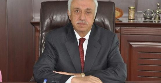 Gaib Başkanı Çıkmaz, Cumhuriyetin 90.yıl Dönümünü Kutladı