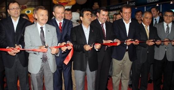 Gıda İş Geliştirme Platformu Mersin'de Yapıldı