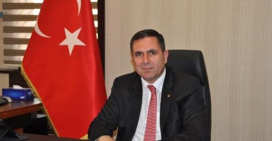 Gtb Başkanı Tiryakioğlu Cumhuriyet Bayramını Kutladı