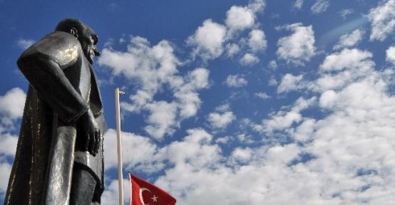 Gümüşhane'de 29 Ekim Cumhuriyet Bayramı Kutlamaları Başladı