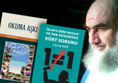 İlahiyatçı, Eğitimci Yazar Cemal Nar Hoca'dan 2 Eser