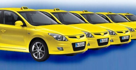 Kahramanmaraş 'ta faaliyet gösteren Tplakalı araçların vize işlemlerinin 31 Mart 2013 tarihine kadar yaptırılması gerektiği belirtildi.