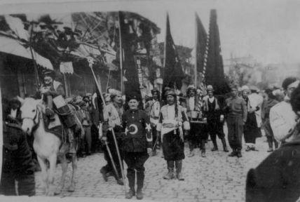 Kahramanmaraş'ın Tarihi
