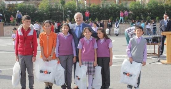 Kaynarca'da Cumhuriyet Bayramı Coşkuyla Kutlandı