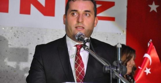 Kayseri Mmo Başkanı Mustafa Özkan: