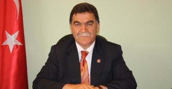 Kayserispor'un Eski Yöneticilerinden Mustafa Alan: