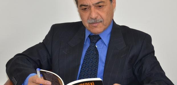 K.Maraşlı Şair Aksu'nun Sesi Erzurum'dan Yankılandı!
