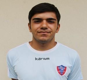 Kozcağız'dan Türk Futboluna Genç Yetenek