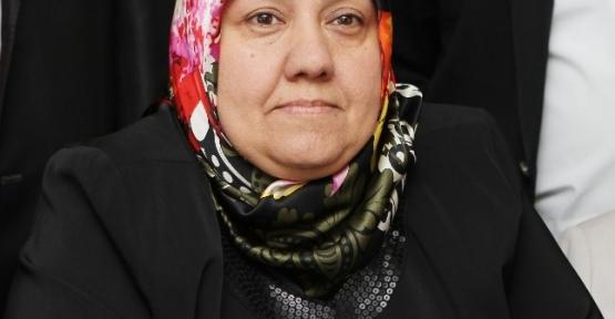 Menteşe'ye Ak Parti'den Bayan Belediye Başkan Aday Adayı