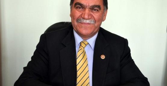 Mustafa Alan'dan 29 Ekim Mesajı