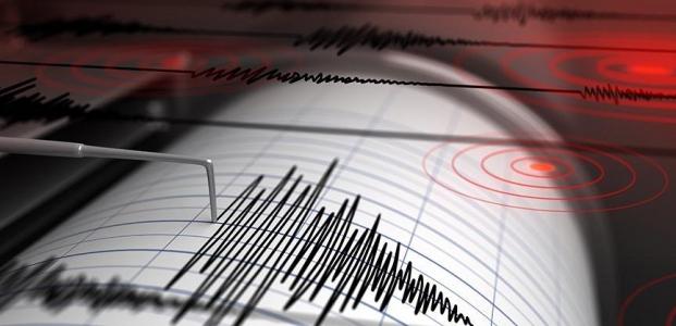 Osmaniye'de 2 deprem
