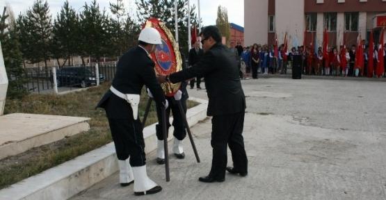 Pasinler'de 29 Ekim Cumhuriyet Bayramı Etkinlikleri