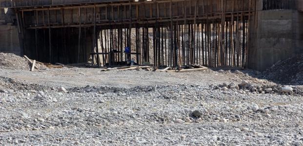 Pazarcık'taki O Köprü Yenileniyor