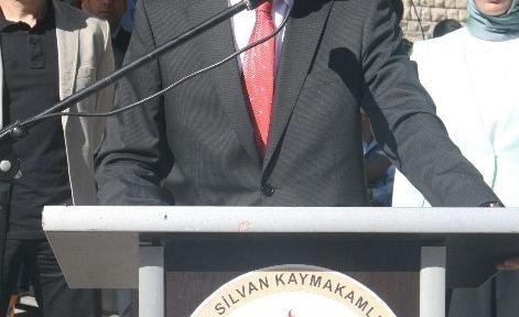 Silvan'da 29 Ekim Cumhuriyet Bayramı Etkinlikleri
