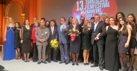 Süllü, Frankfurt Film Festivali'nde