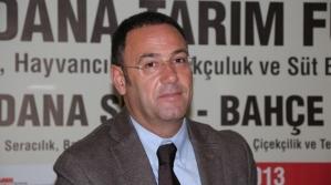 Adana Tarım Fuarı Yarın Açılıyor