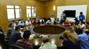 """Başkan Poyraz """"Şehrimizin Özelliklerini Öne Çıkarıyoruz"""""""
