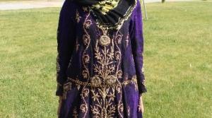 Beyşehir'de Asırlık Kıyafet