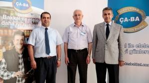 Çağdaş Bakkal Projesi Başladı