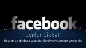 Facebookta mağdur oldunuz. Hakkınızı nasıl ararsınız?