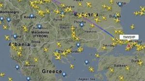 Gökyüzündeki Uçaklar - Yararlı ve Eğlenceli Bir Site